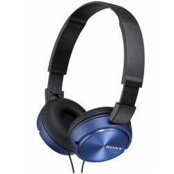 SONY MDR-ZX310 125g...